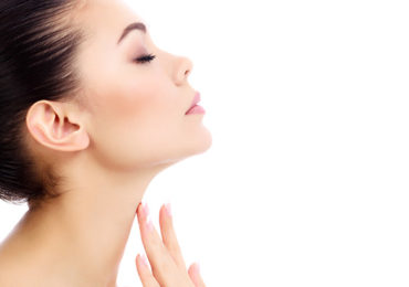 Cleopatra Neck Firming Treatment