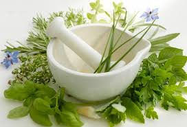 Corrective Herbal Treatments