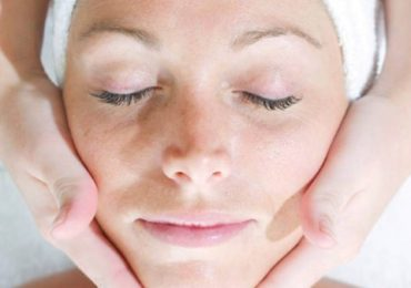 Triple Collagen Infusion Facial